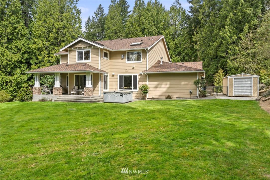 Sold Property | 19025 NE 183rd Street Woodinville, WA 98077 35