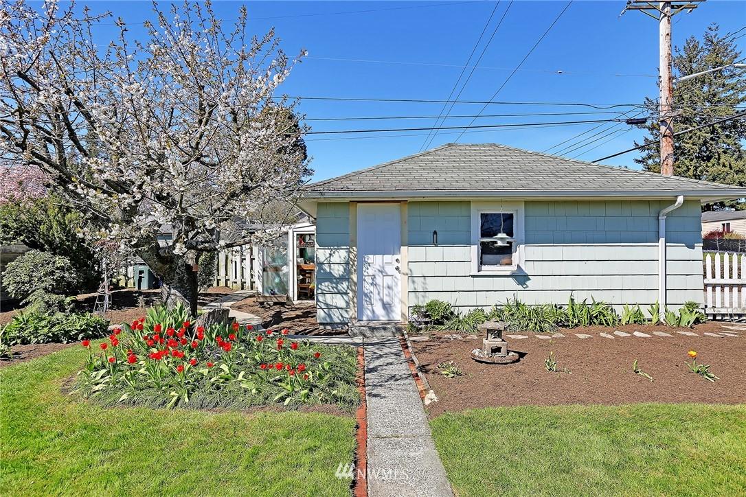 Sold Property   3702 S Ainsworth Avenue Tacoma, WA 98418 17