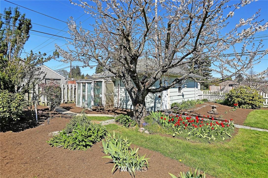 Sold Property   3702 S Ainsworth Avenue Tacoma, WA 98418 20
