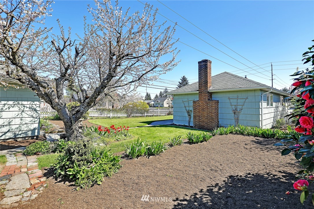 Sold Property   3702 S Ainsworth Avenue Tacoma, WA 98418 21