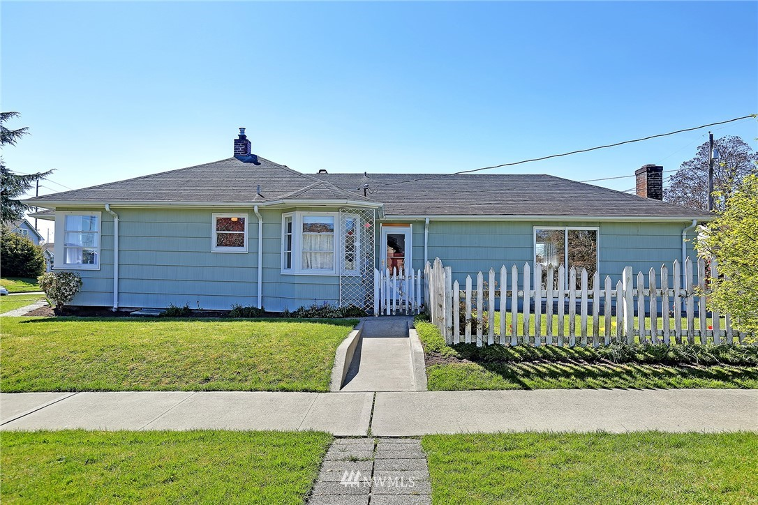 Sold Property   3702 S Ainsworth Avenue Tacoma, WA 98418 22