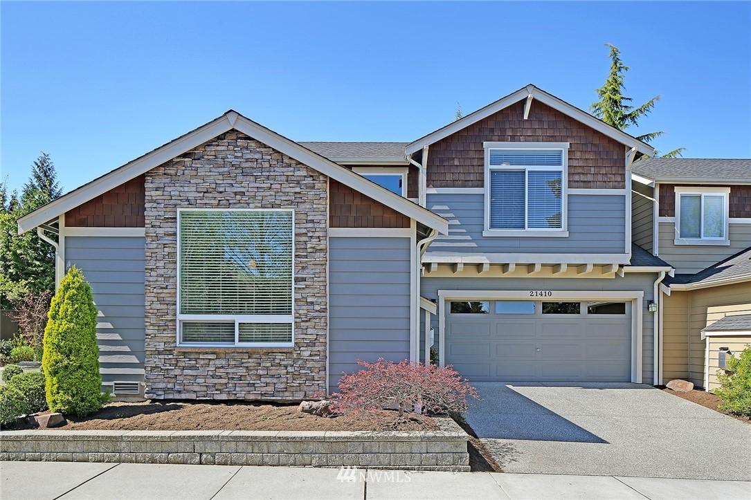 Sold Property | 21410 40th Court W Mountlake Terrace, WA 98043 0