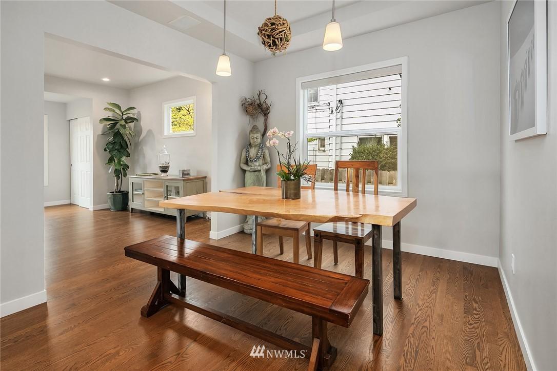Sold Property   9610 8th Avenue NE Seattle, WA 98115 6