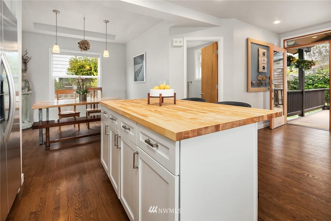 Sold Property   9610 8th Avenue NE Seattle, WA 98115 9
