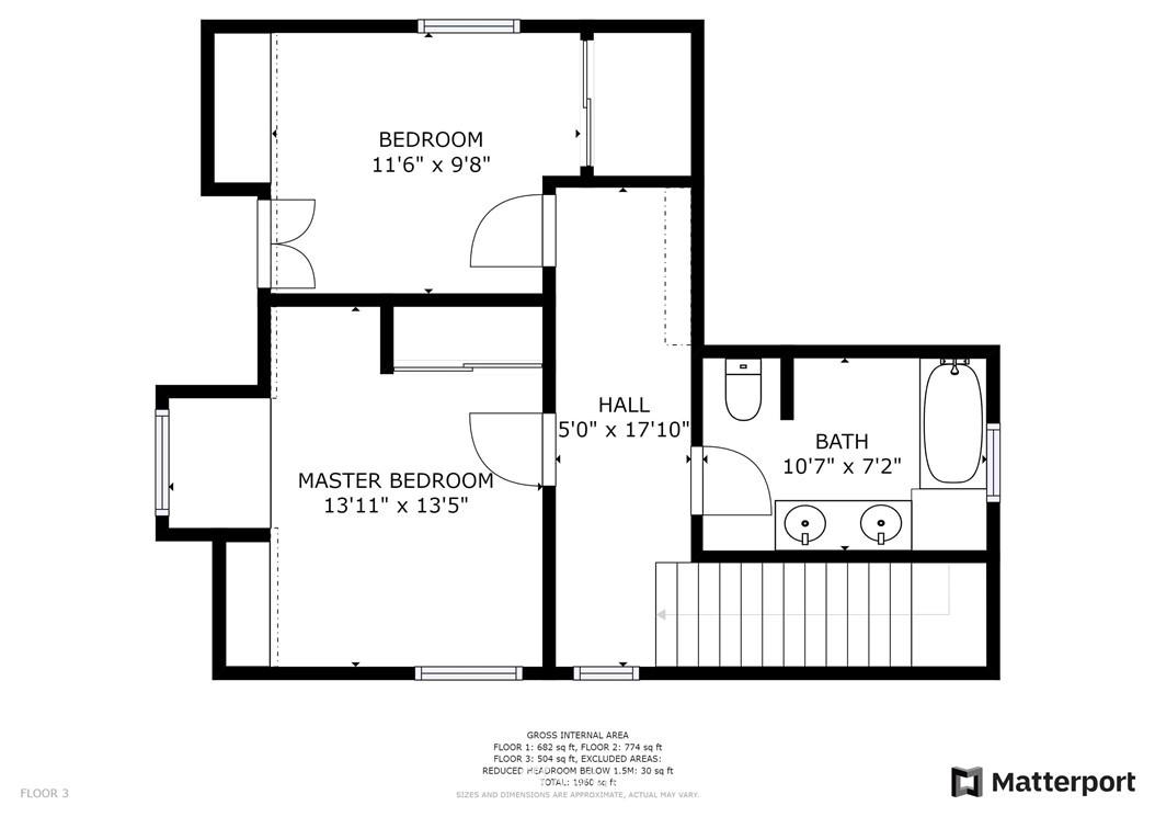 Sold Property   9610 8th Avenue NE Seattle, WA 98115 31