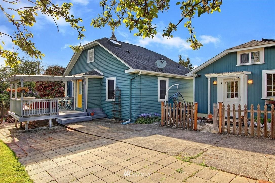 Sold Property   5608 Renton Avenue S Seattle, WA 98118 1