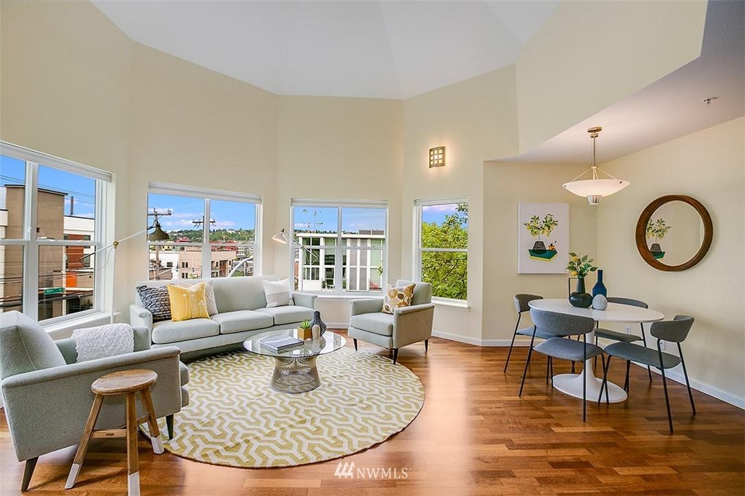 Sold Property | 621 5th Avenue N #409 Seattle, WA 98109 0