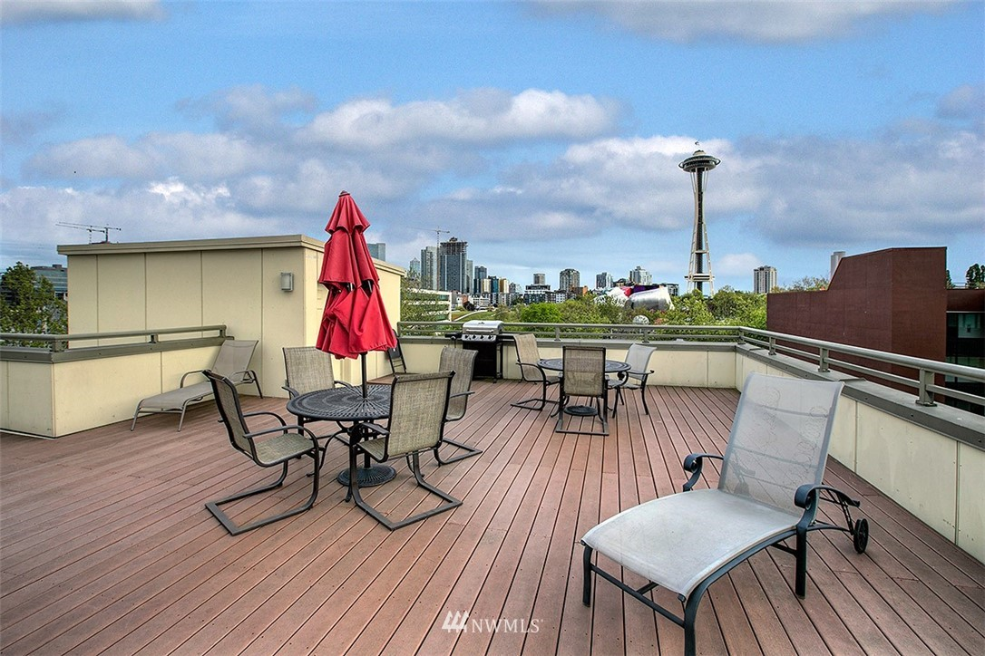 Sold Property | 621 5th Avenue N #409 Seattle, WA 98109 13