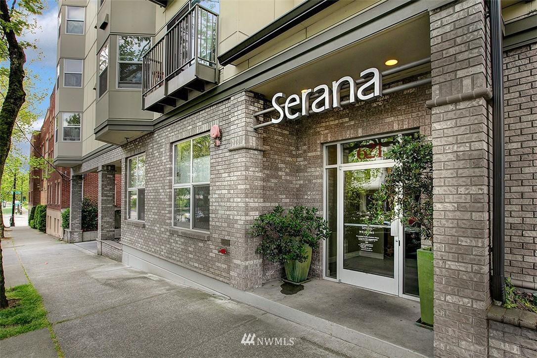 Sold Property | 621 5th Avenue N #409 Seattle, WA 98109 20