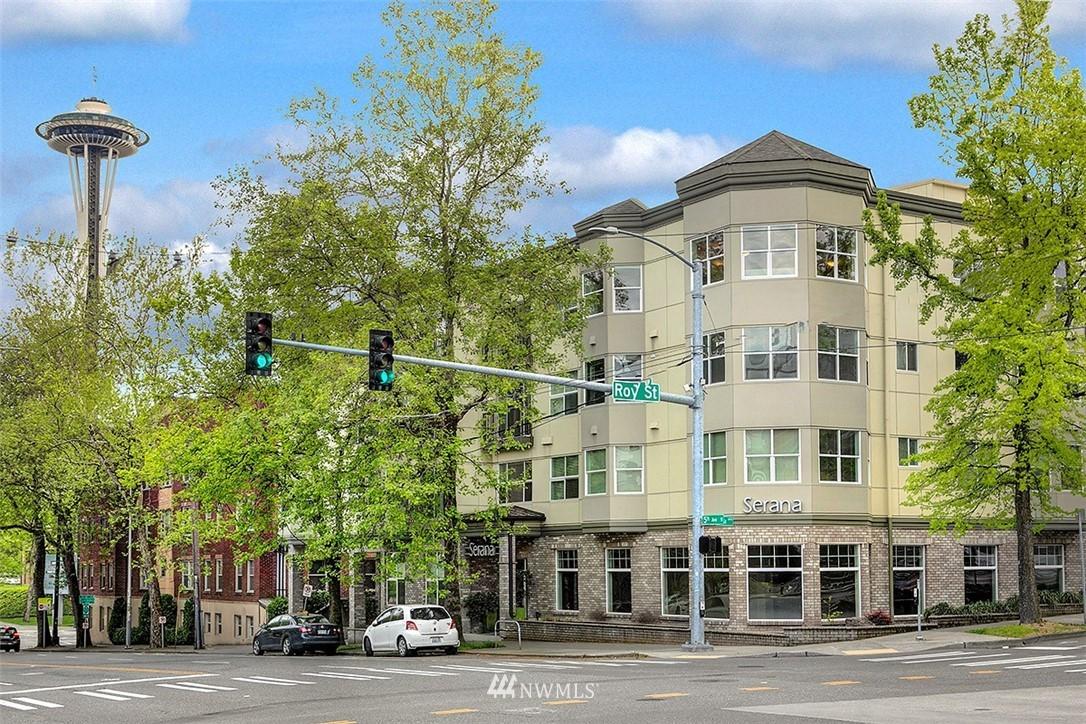 Sold Property | 621 5th Avenue N #409 Seattle, WA 98109 16