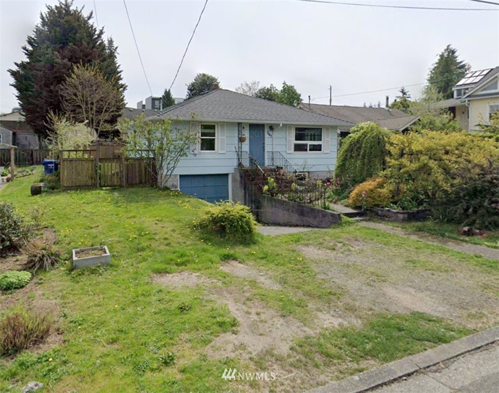 Sold Property | 347 NW 87th Street Seattle, WA 98117 0