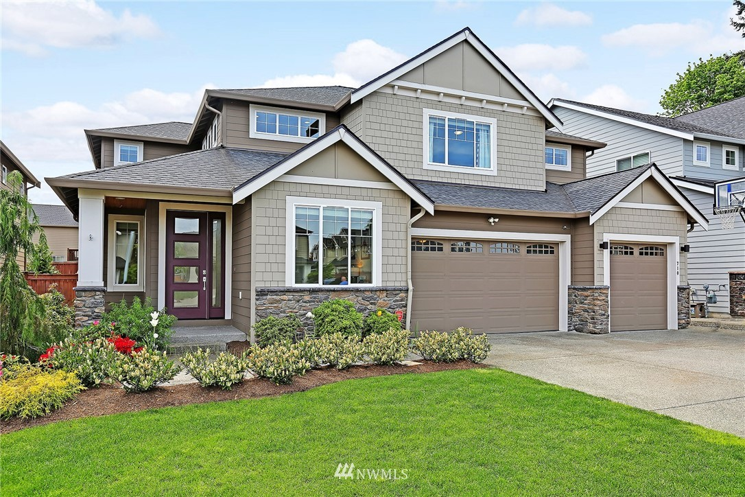 Sold Property | 710 153rd Street SW Lynnwood, WA 98087 0