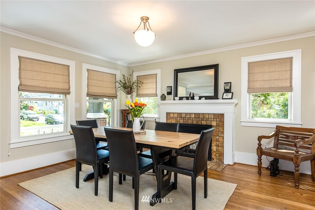 Sold Property | 102 NE 60th Street Seattle, WA 98115 3