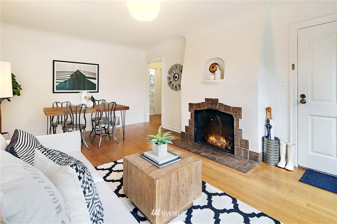 Sold Property | 532 NE 92nd Street Seattle, WA 98115 2