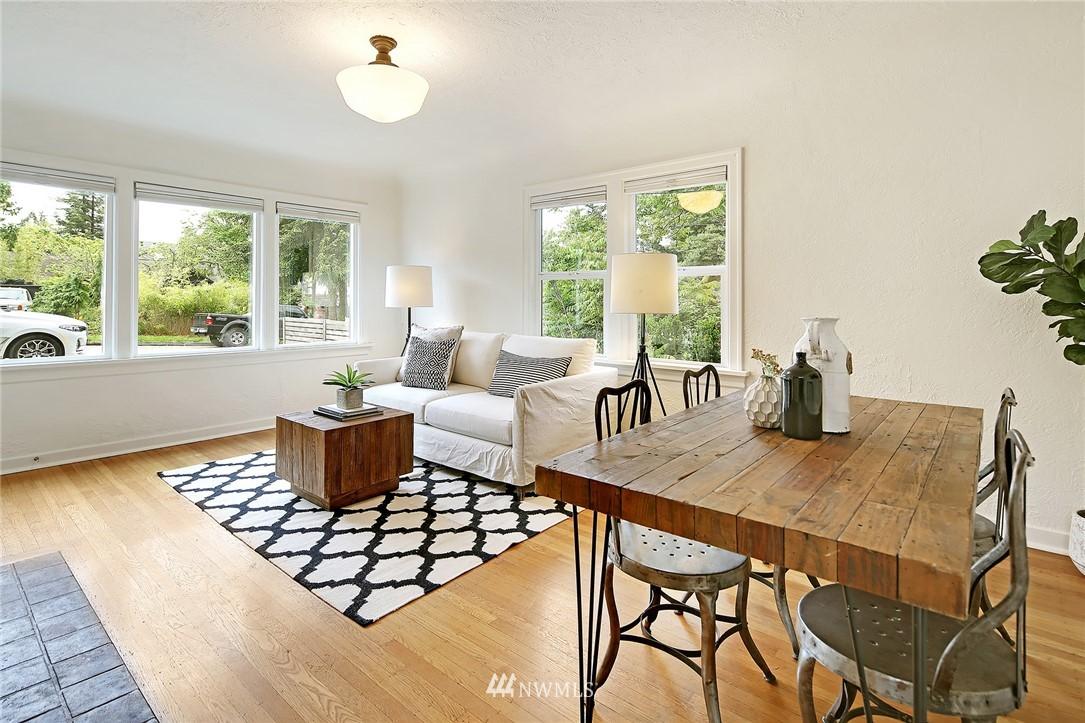 Sold Property | 532 NE 92nd Street Seattle, WA 98115 3