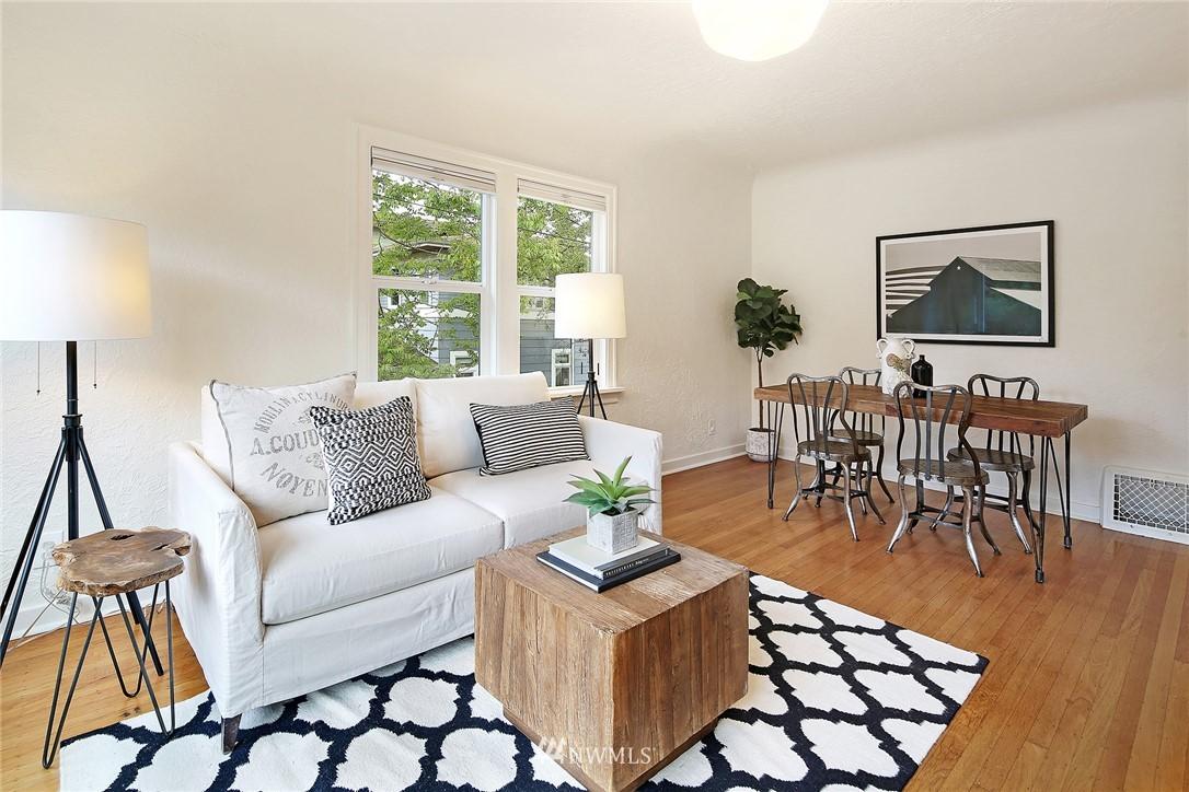 Sold Property | 532 NE 92nd Street Seattle, WA 98115 5