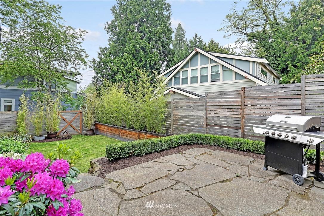 Sold Property | 532 NE 92nd Street Seattle, WA 98115 22
