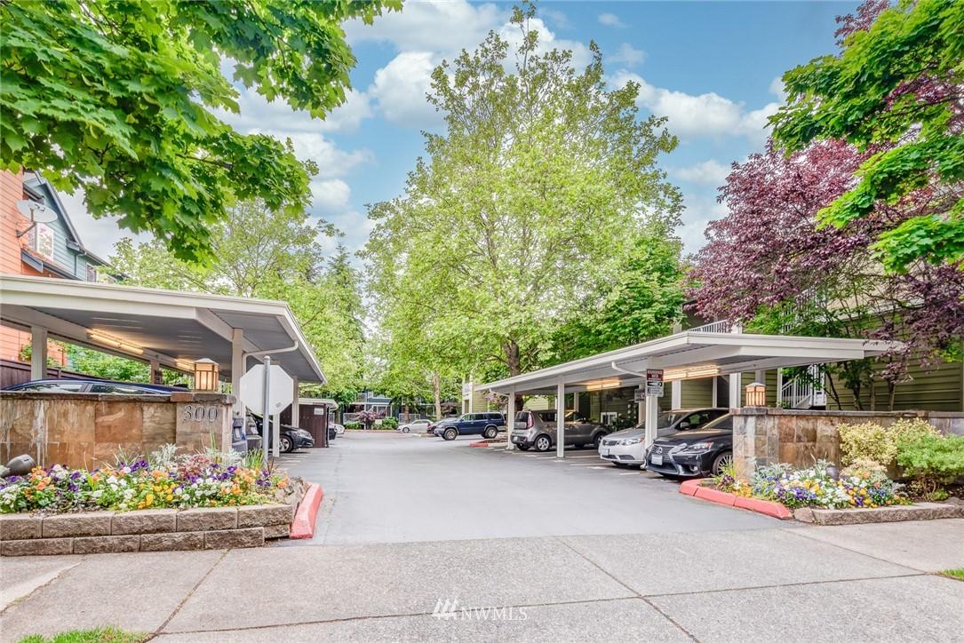 Sold Property | 300 N 130 Street ##1304 Seattle, WA 98133 1