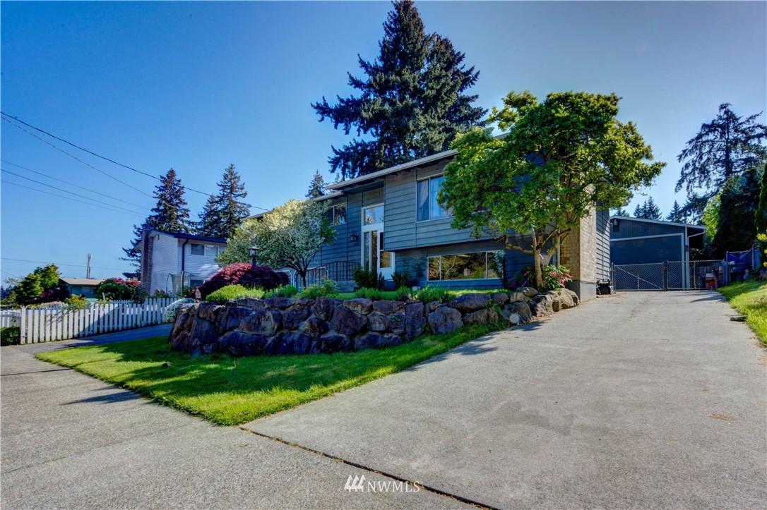 Sold Property | 20931 88th Place W Edmonds, WA 98026 2