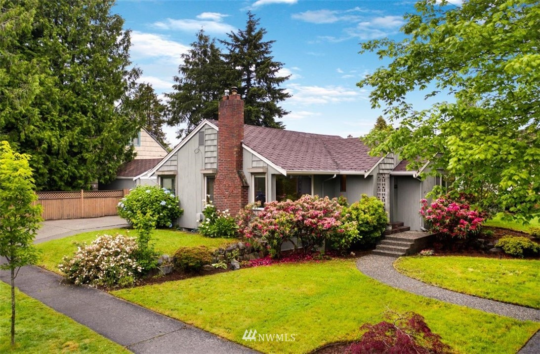 Sold Property | 1016 NW 80th Street Seattle, WA 98117 1