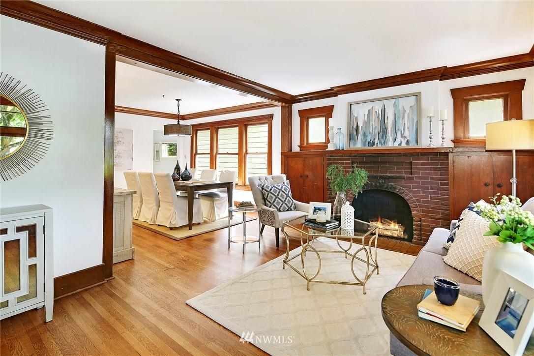 Sold Property   5516 Woodlawn Avenue N Seattle, WA 98103 5