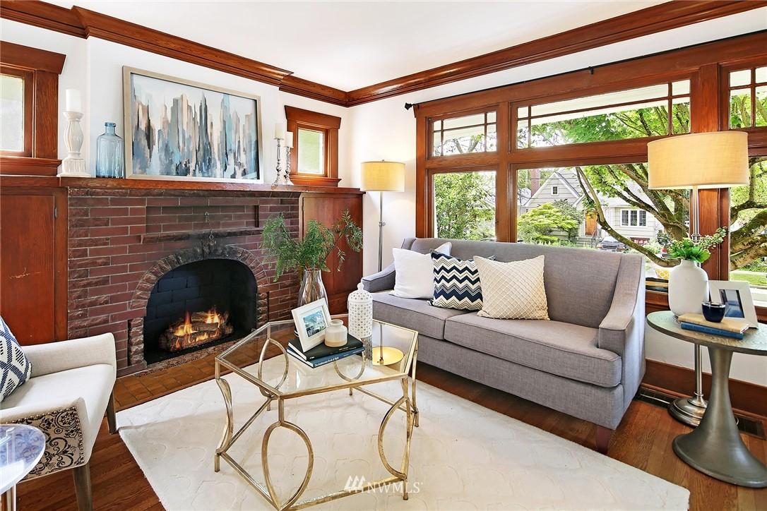 Sold Property   5516 Woodlawn Avenue N Seattle, WA 98103 6