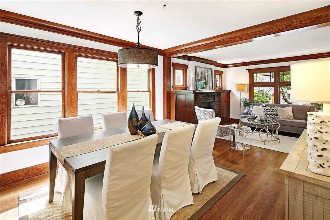 Sold Property   5516 Woodlawn Avenue N Seattle, WA 98103 7