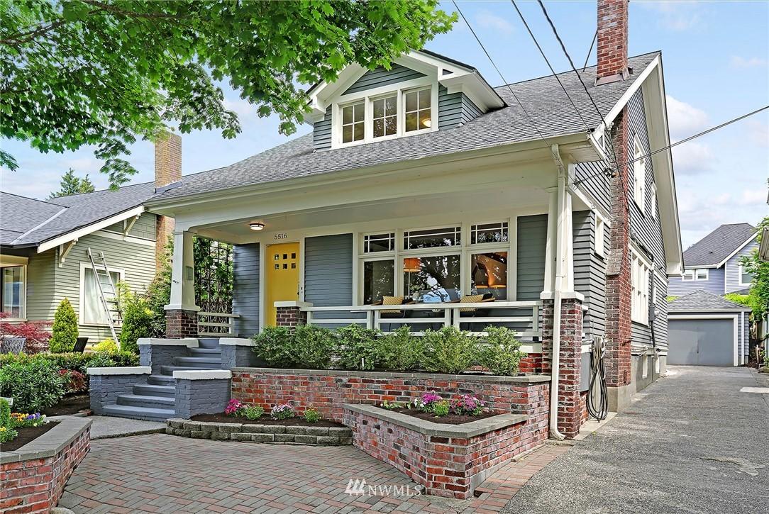 Sold Property   5516 Woodlawn Avenue N Seattle, WA 98103 38