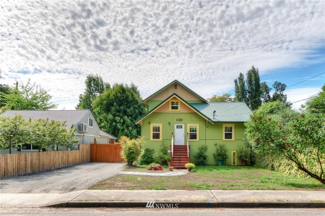 Sold Property | 11807 40th Avenue S Tukwila, WA 98168 0