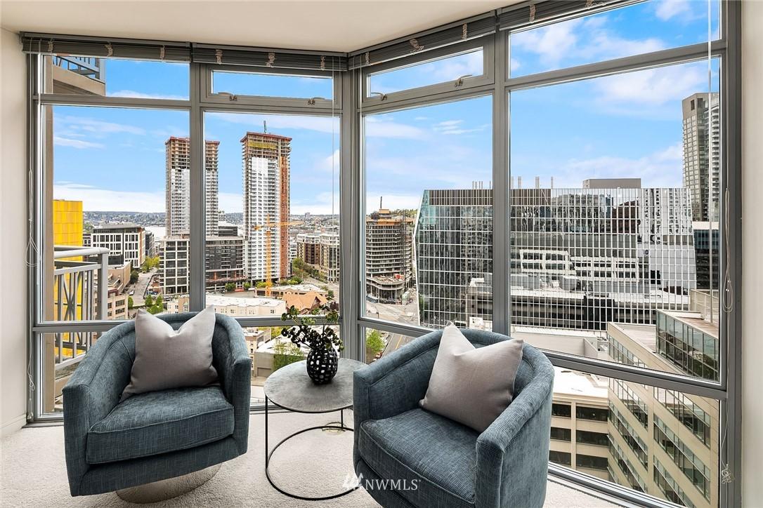 Sold Property | 819 Virginia Street #2403 Seattle, WA 98101 2