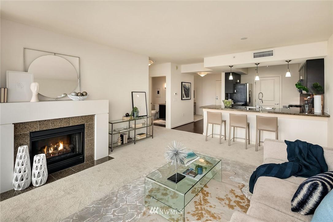 Sold Property | 819 Virginia Street #2403 Seattle, WA 98101 3