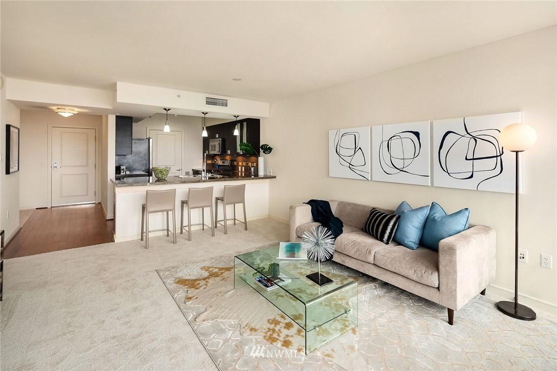 Sold Property | 819 Virginia Street #2403 Seattle, WA 98101 4