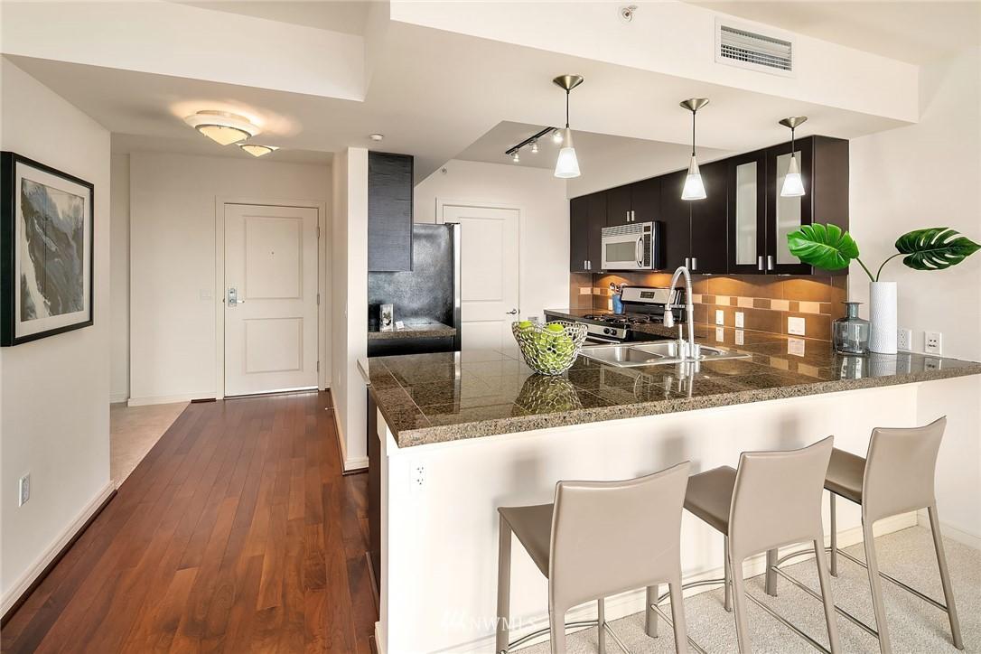 Sold Property | 819 Virginia Street #2403 Seattle, WA 98101 5
