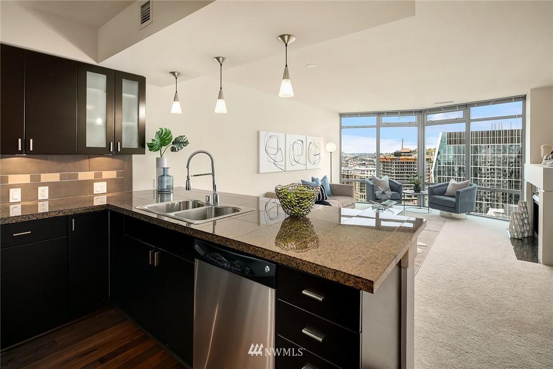 Sold Property | 819 Virginia Street #2403 Seattle, WA 98101 6