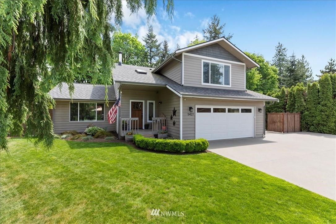 Sold Property | 5427 93rd Drive SE Snohomish, WA 98290 0
