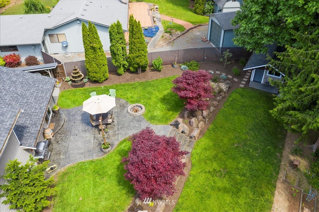 Sold Property | 5427 93rd Drive SE Snohomish, WA 98290 22