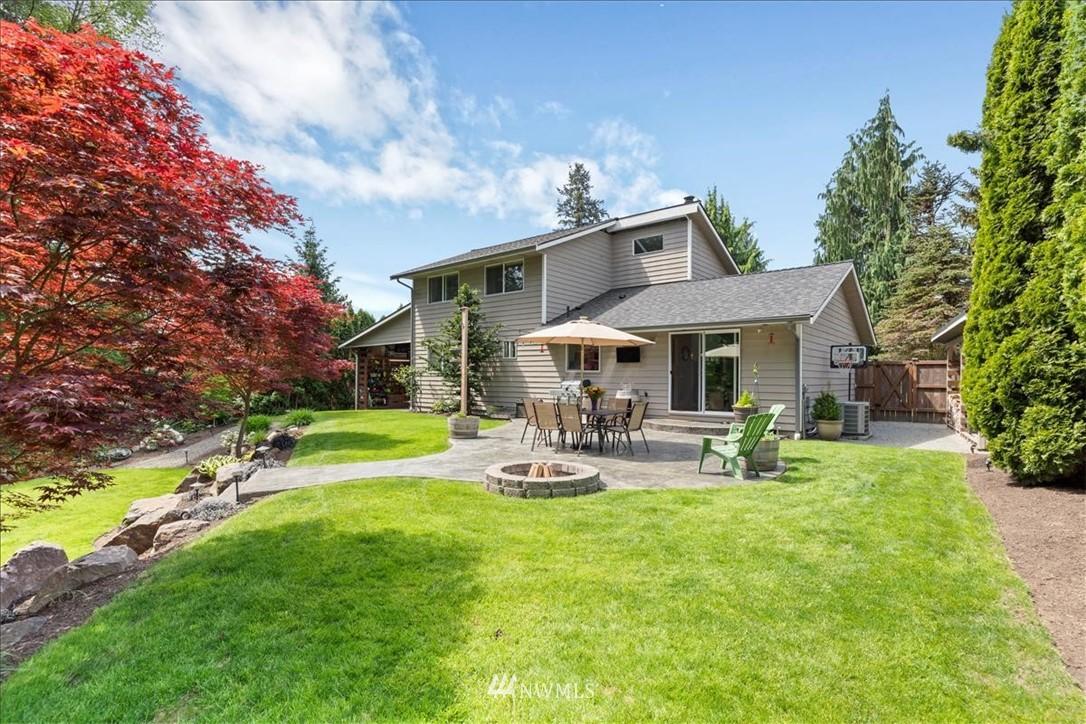 Sold Property | 5427 93rd Drive SE Snohomish, WA 98290 24