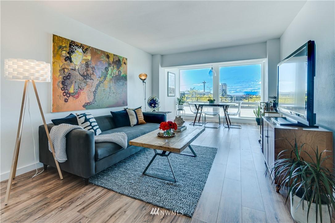 Sold Property | 308 E Republican Street #106 Seattle, WA 98102 0