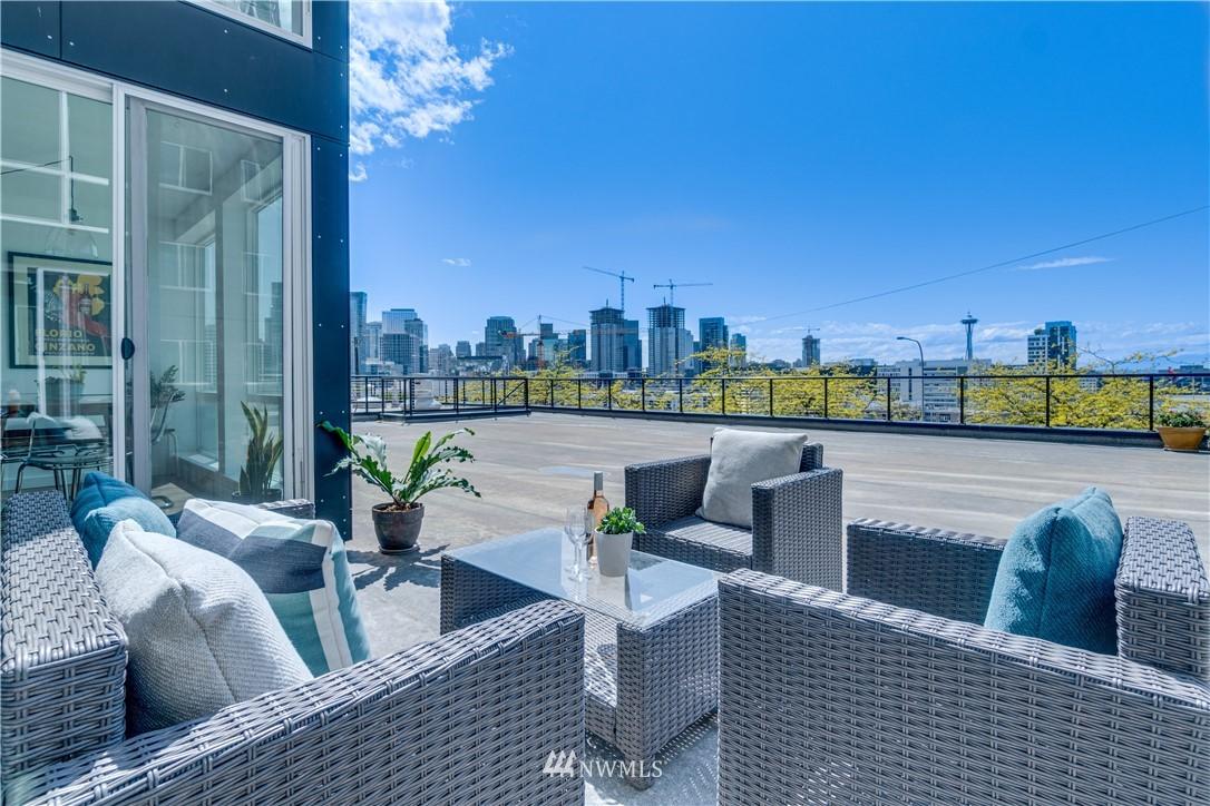 Sold Property | 308 E Republican Street #106 Seattle, WA 98102 15