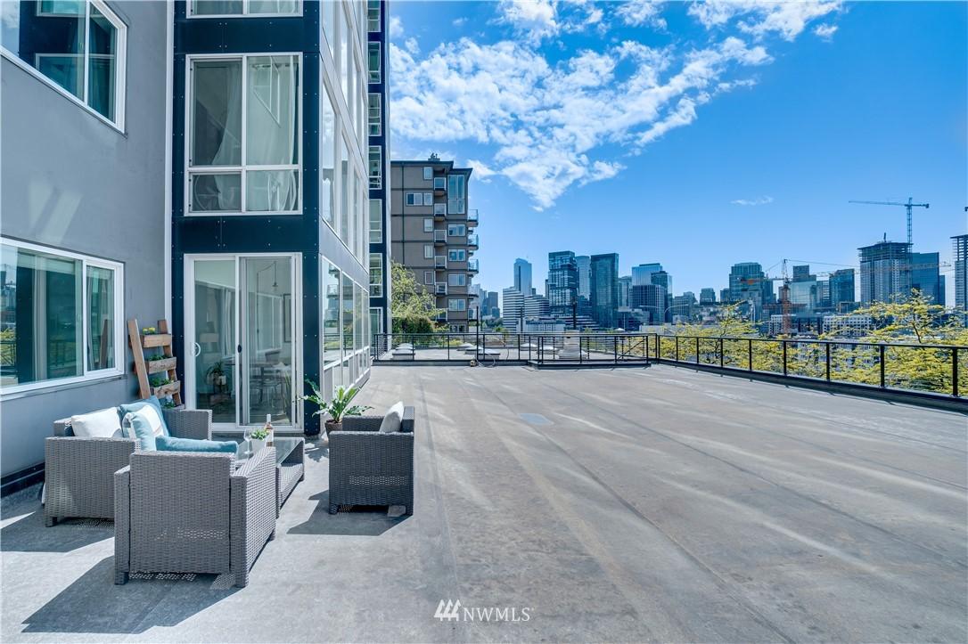 Sold Property | 308 E Republican Street #106 Seattle, WA 98102 16