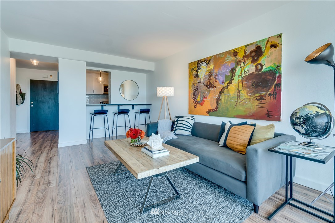 Sold Property | 308 E Republican Street #106 Seattle, WA 98102 2