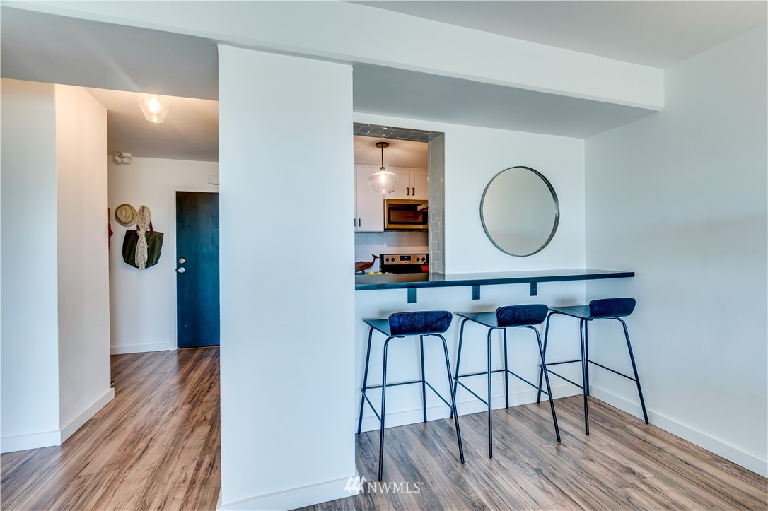 Sold Property | 308 E Republican Street #106 Seattle, WA 98102 3