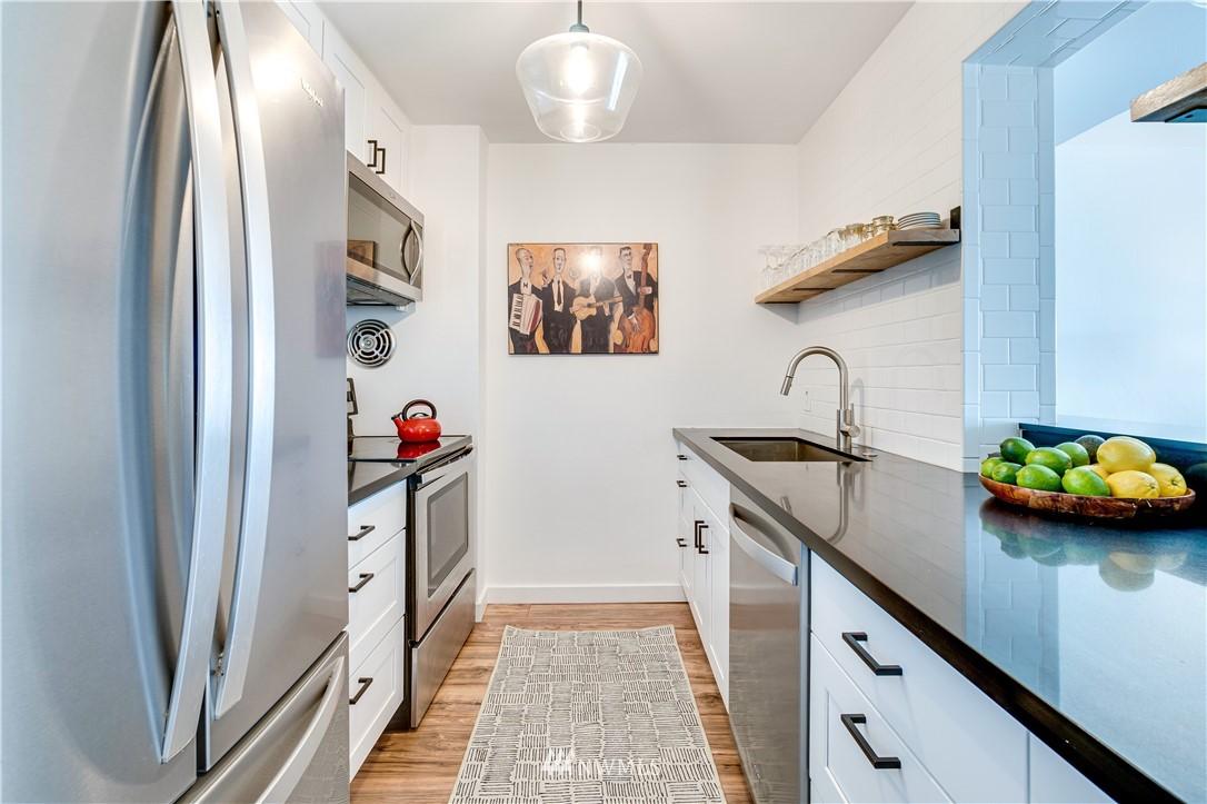 Sold Property | 308 E Republican Street #106 Seattle, WA 98102 6