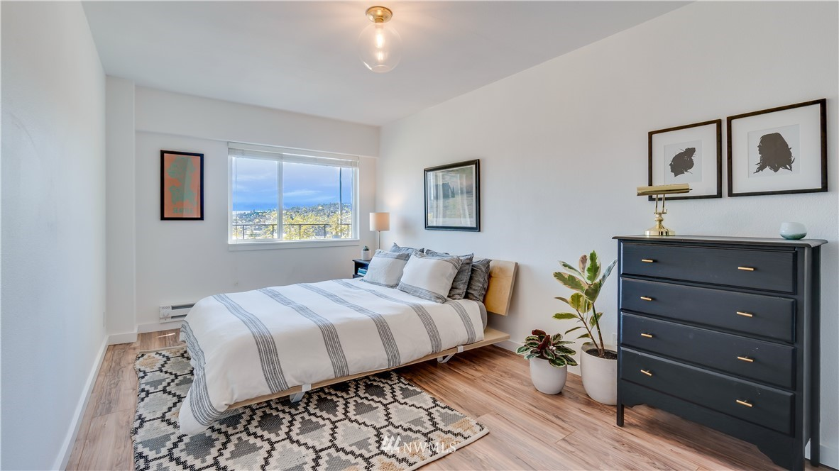 Sold Property | 308 E Republican Street #106 Seattle, WA 98102 9
