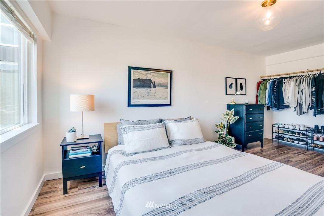 Sold Property | 308 E Republican Street #106 Seattle, WA 98102 10