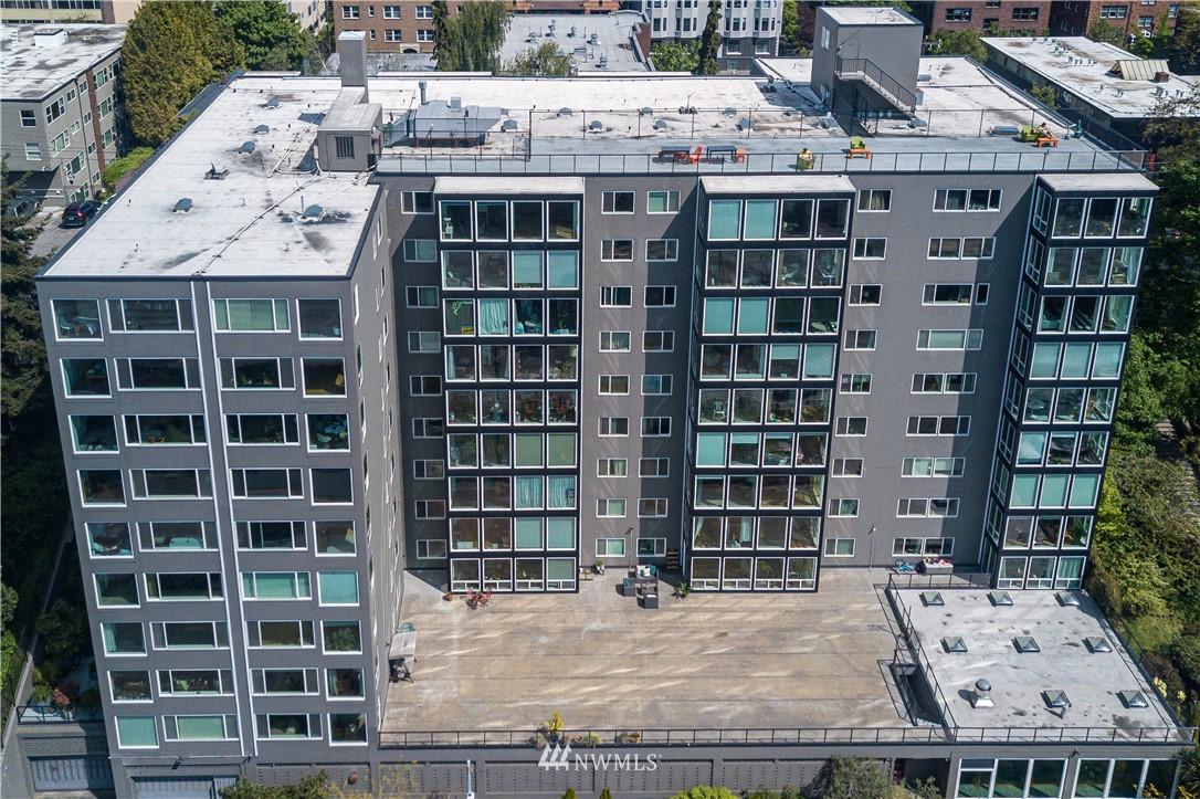 Sold Property | 308 E Republican Street #106 Seattle, WA 98102 18