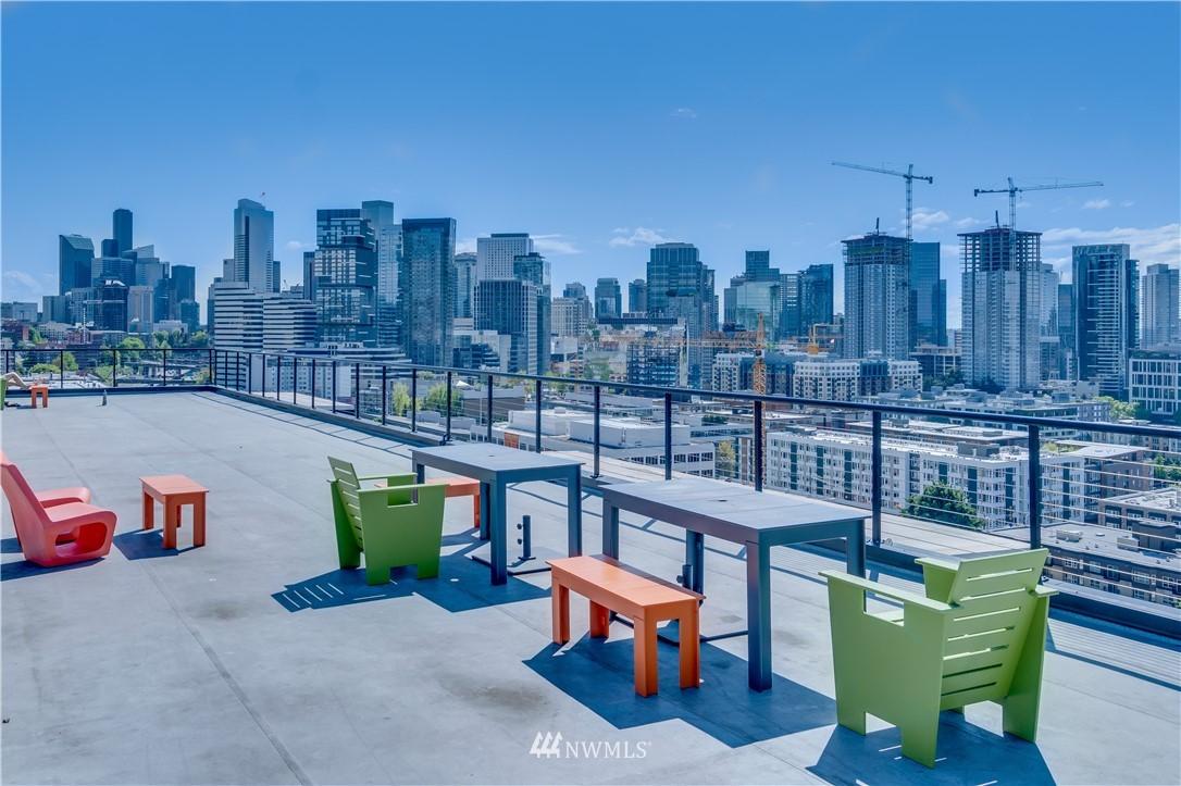 Sold Property | 308 E Republican Street #106 Seattle, WA 98102 19