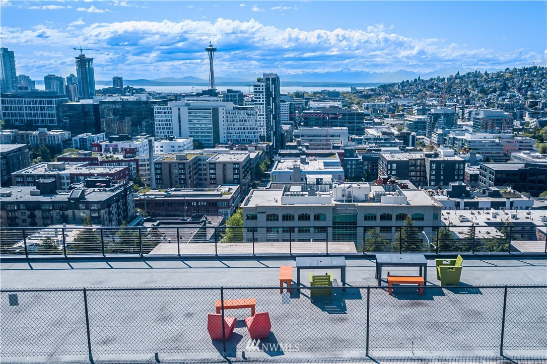 Sold Property | 308 E Republican Street #106 Seattle, WA 98102 20