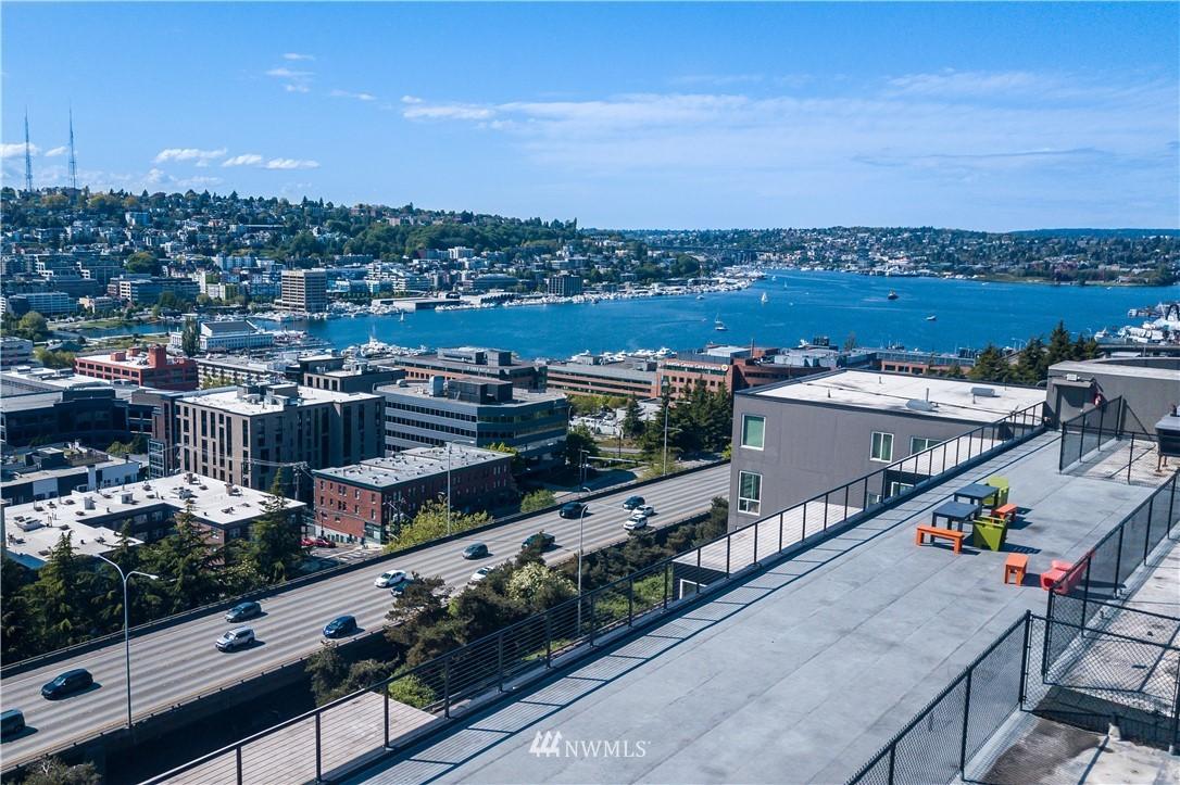 Sold Property | 308 E Republican Street #106 Seattle, WA 98102 21