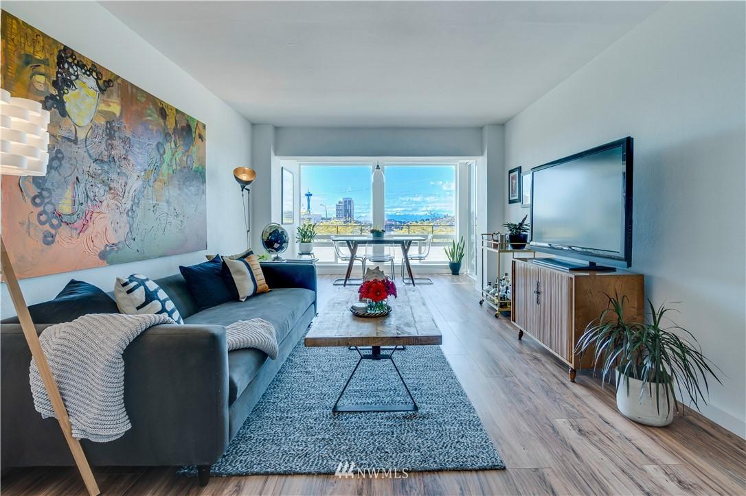 Sold Property | 308 E Republican Street #106 Seattle, WA 98102 13